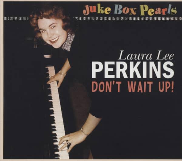 Lee Don't Wait Up - Juke Box Pearls (CD)