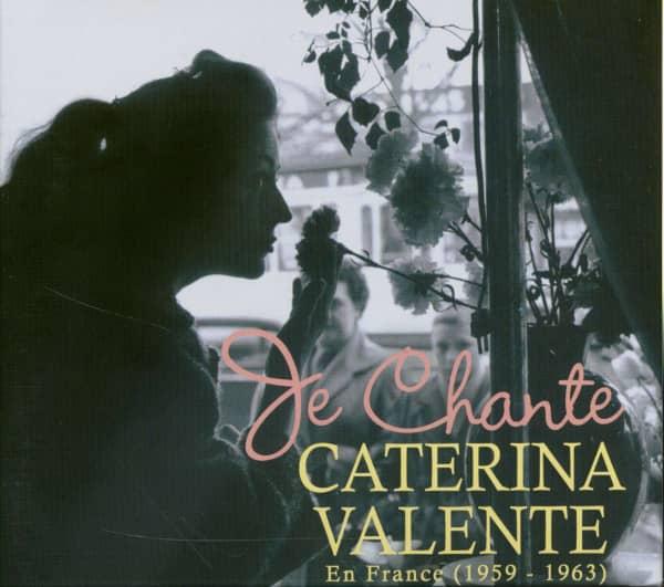 Je chante - En France 1959-63 (3-CD)