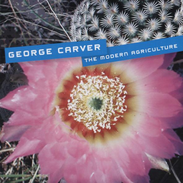The Modern Agriculture - Mini Album