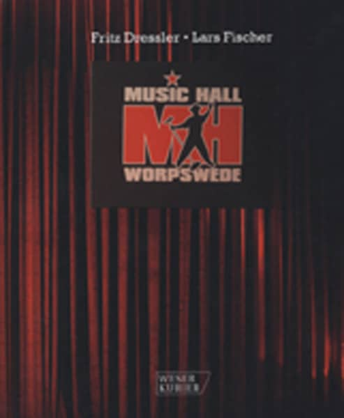 Music Hall Worpswede