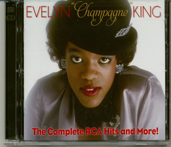 The Complete RCA Hits And More (2-CD)