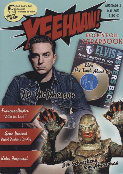 Rock & Roll Magazin #2 (Mai 2011)