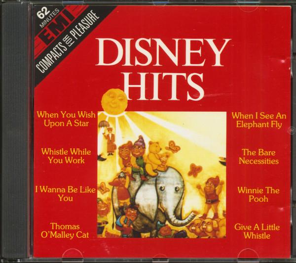 Disney Hits (CD)