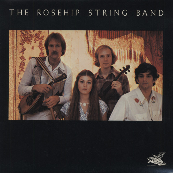 The Rosehip Stringband