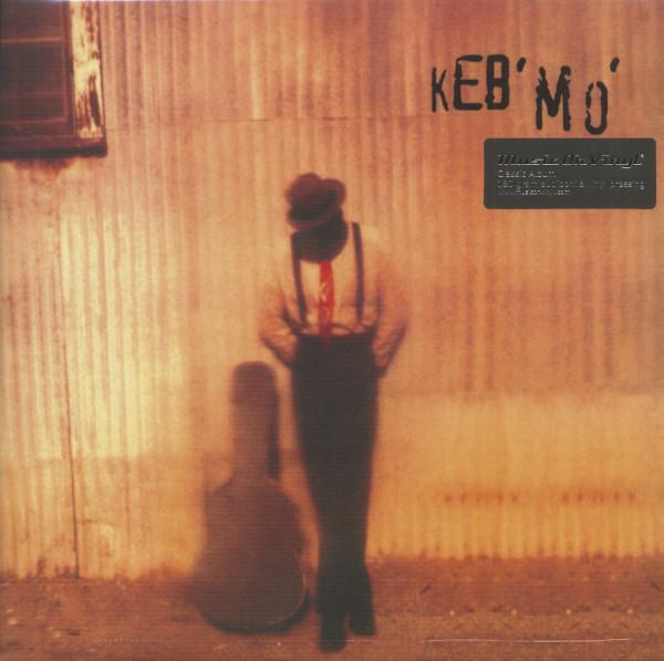 Keb' Mo (180g vinyl)