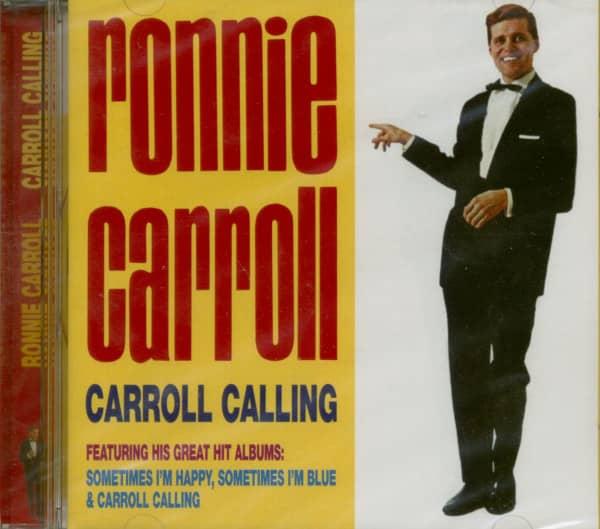 Carroll Calling (CD)