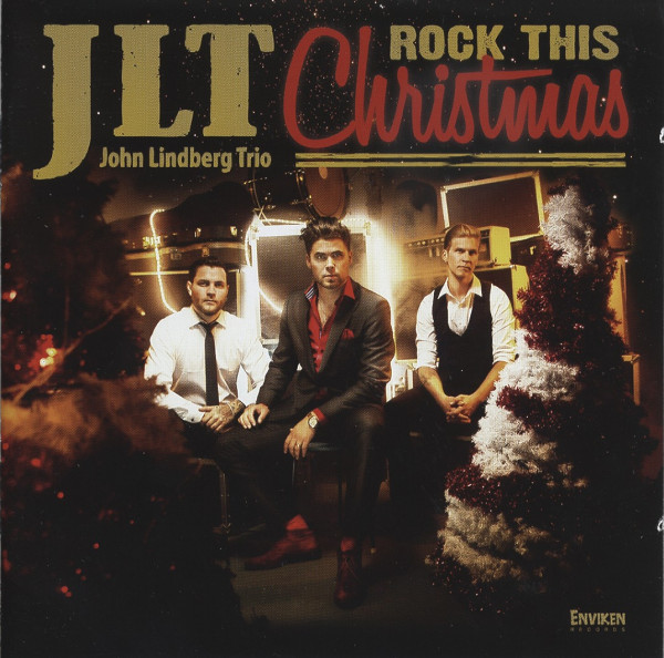 Rock This Christmas (2012) Limited Edition