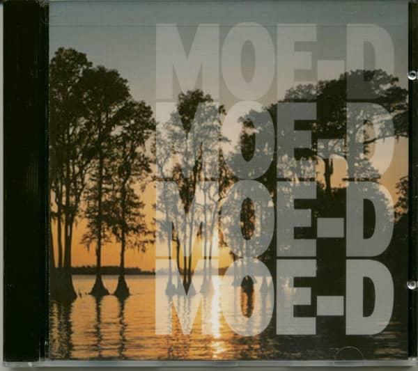 Moe-D (CD)