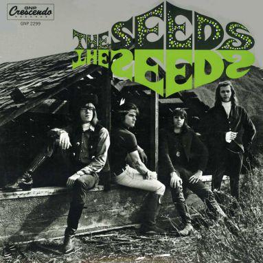 The Seeds (2-LP)
