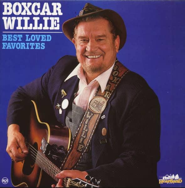 Best Loved Favorites (LP)