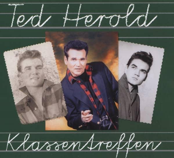 Klassentreffen - CD Single