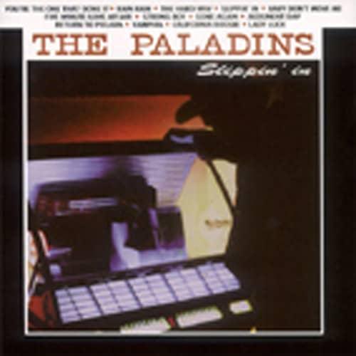 Slippin' In - 180g Vinyl Edition