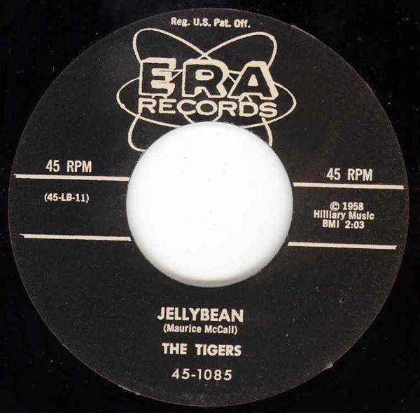 Jellybean - Don't Bye Bye Baby Me