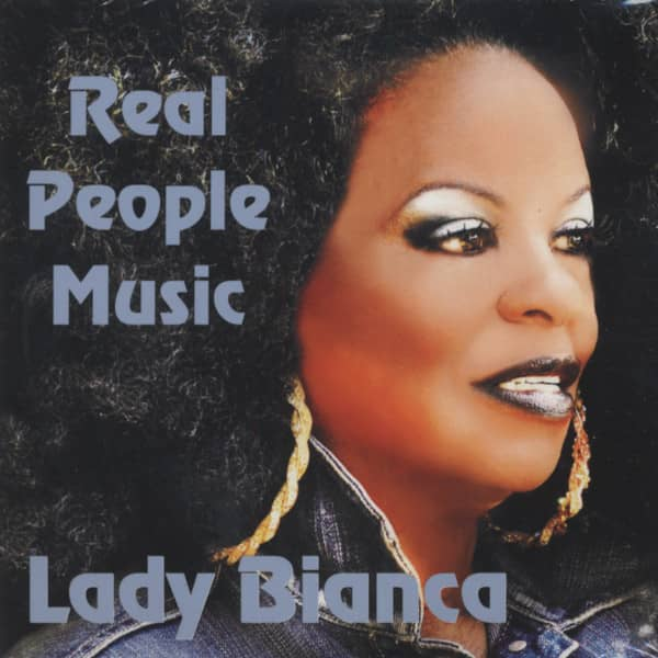Real People Music