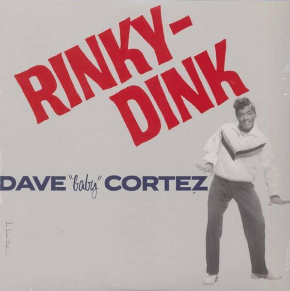 Rinky Dink (LP)