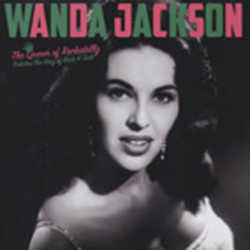 The Queen Of Rockabilly Salutes The King