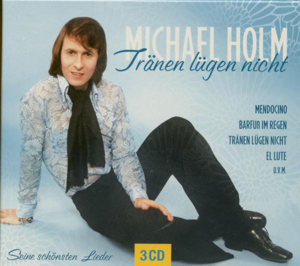 Tränen lügen nicht - Seine schönsten...3-CD