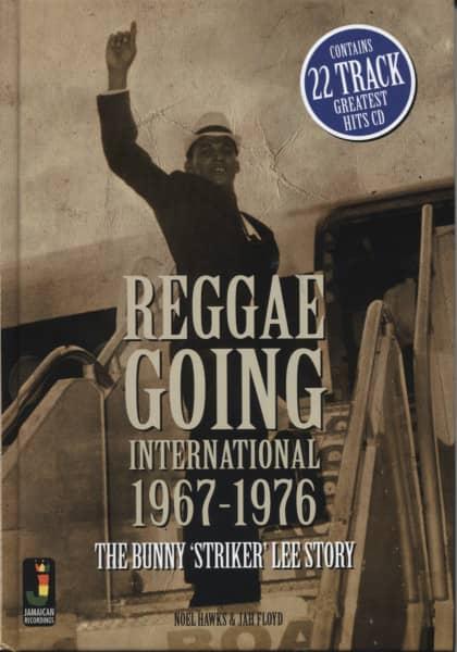 Reggae Going International 1967-76 (incl.CD)