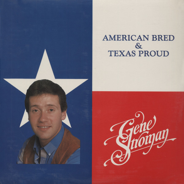 American Bred & Texas Proud