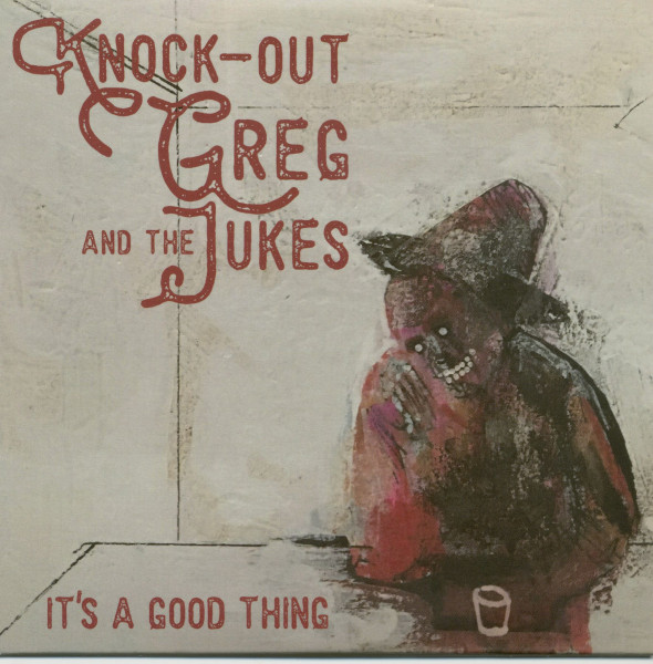 It's A Good Thing (CD)