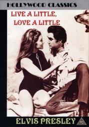 Live A Little, Love A Little (English) (0)