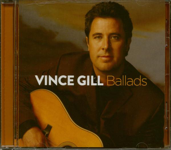 Ballads (CD)