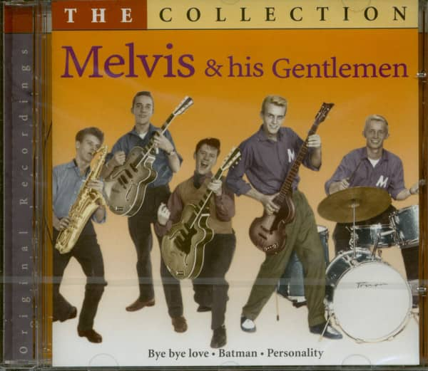 Collection 1965-1988 (CD)