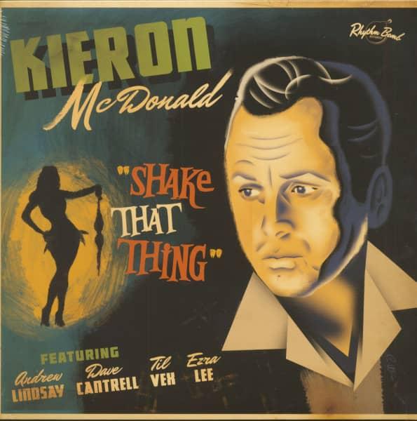 Shake That Thing (LP)