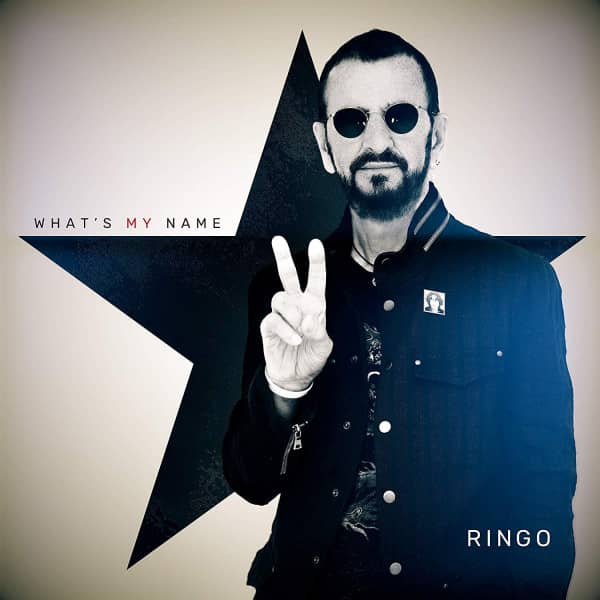 What's My Name (CD)