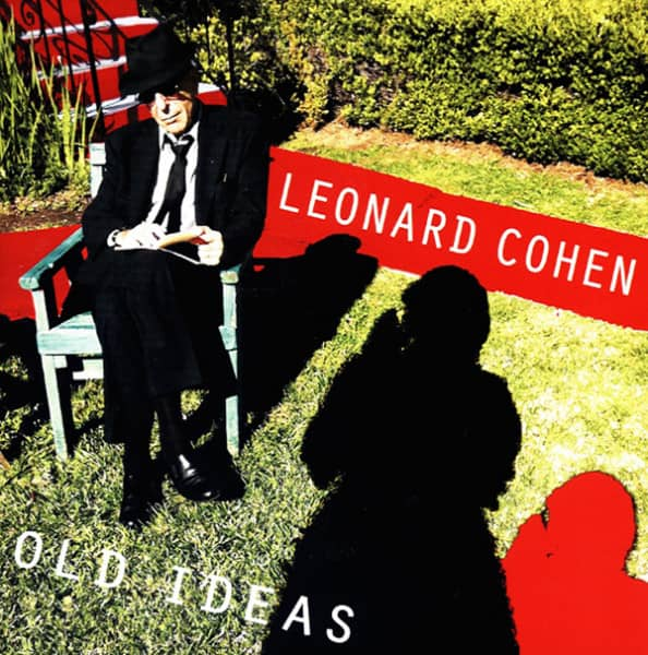 Old Ideas (2012)