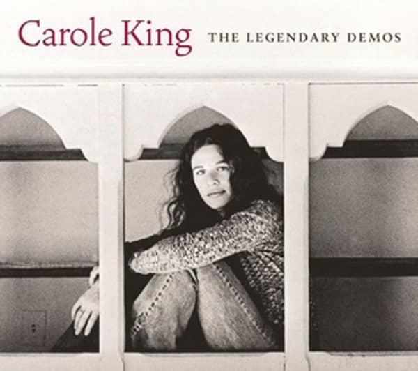 The Legendary Demos 1966-70