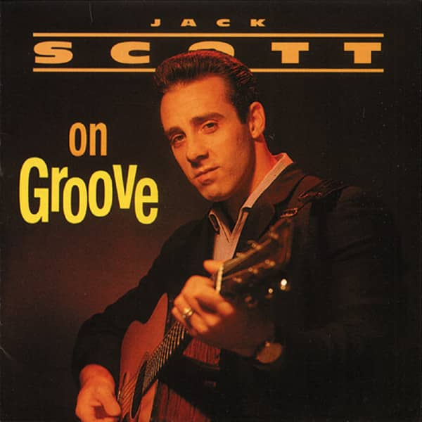 Scott On Groove