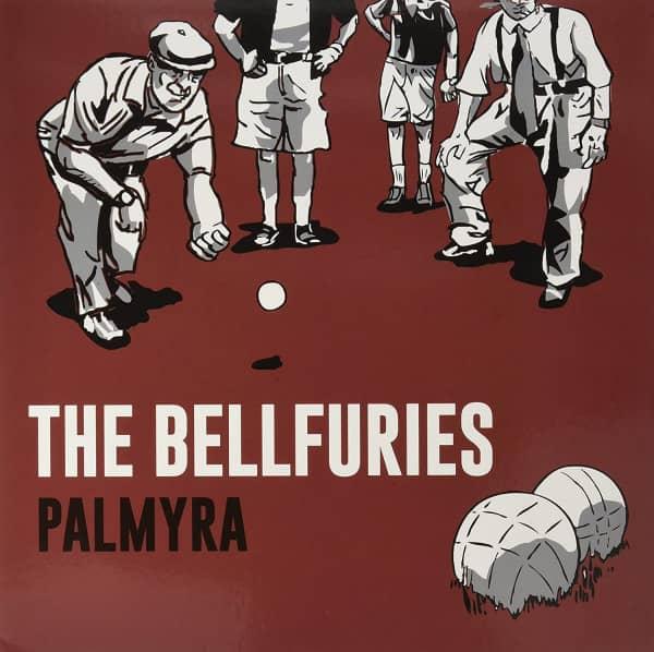 Palmyra (LP)