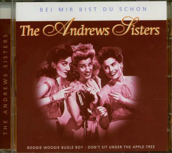 Bei Mir Bist du Schon (CD)