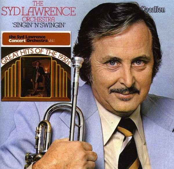 Singin' 'n' Swingin' (1975) & Great Hits Of The 1930s (1975)