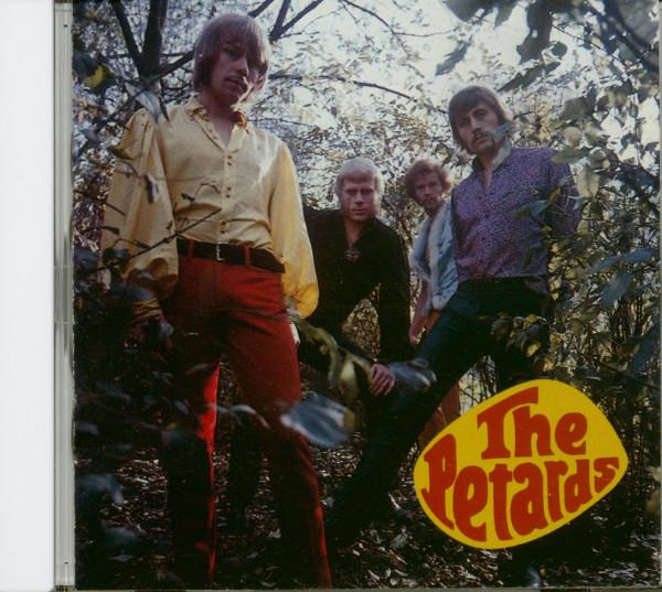 The Petards (CD)