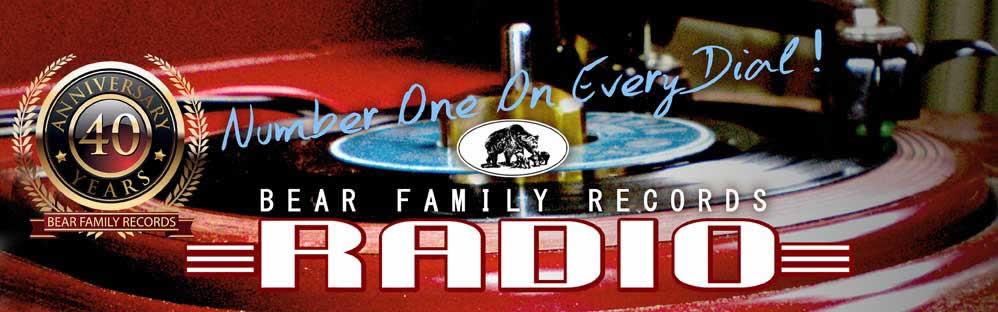 Bear Family Radio
