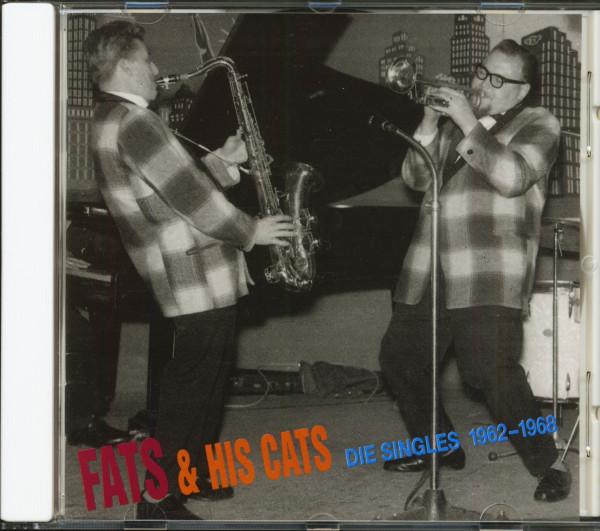 Die Singles 1962-68