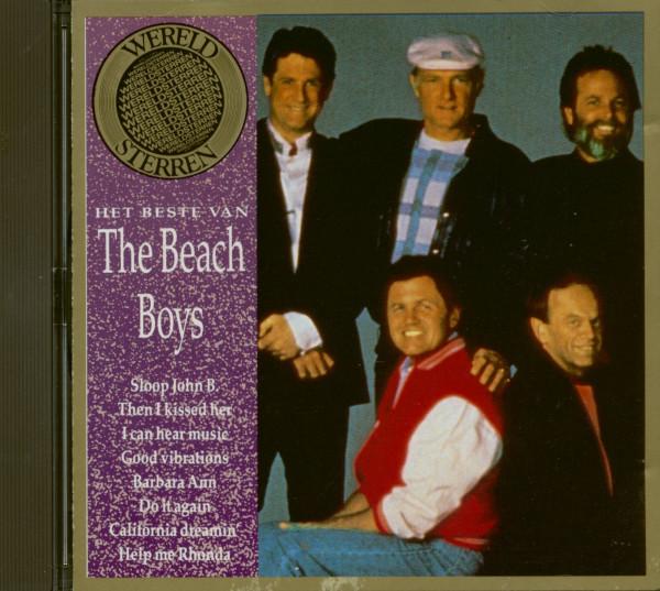 Het Beste Van The Beach Boys (CD)