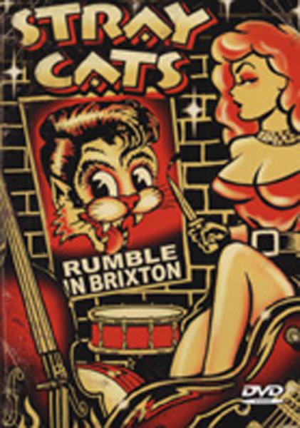 Rumble In Brixton (Code 4)