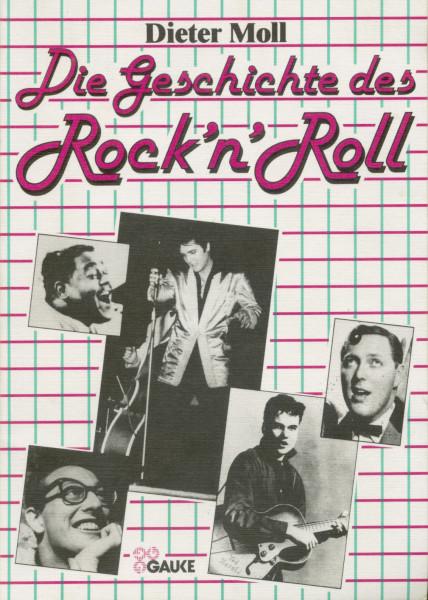 Die Geschichte des Rock'n'Roll