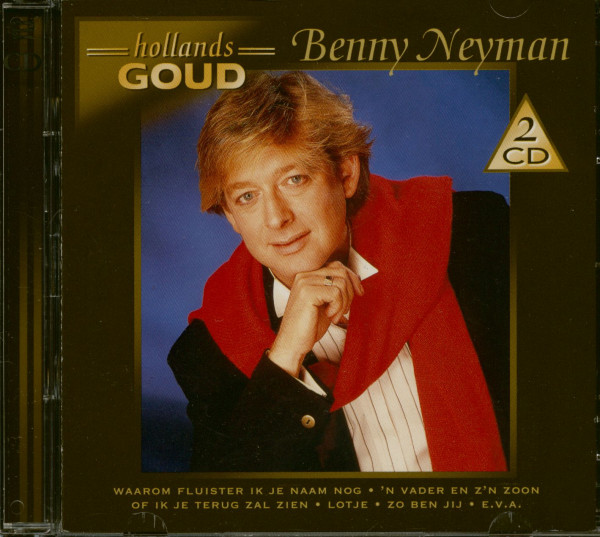 Hollands Goud (2-CD)