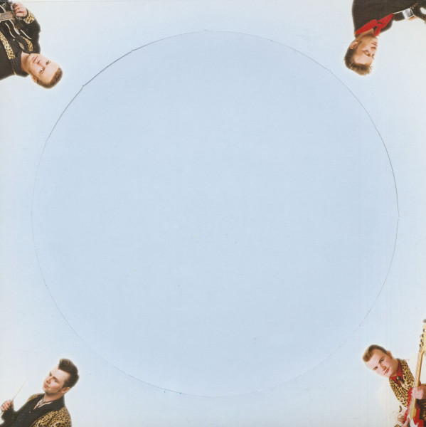 That's For Sure (LP, 10inch, Picture Disc)