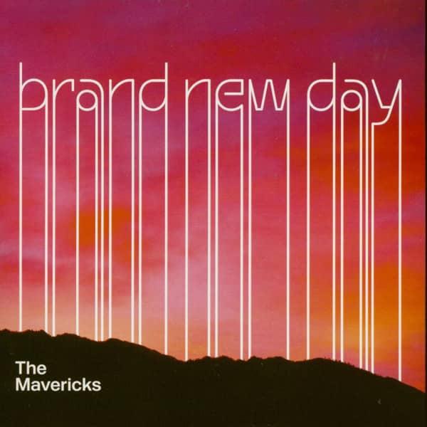 Brand New Day (CD)