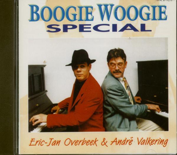 Boogie Woogie Special (CD)