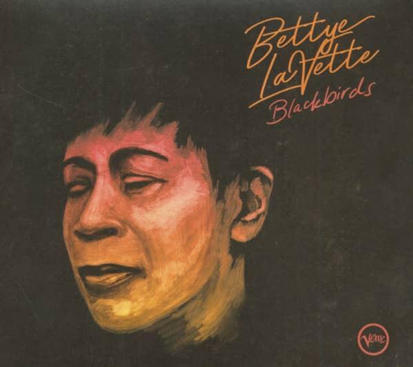 Blackbirds (CD)
