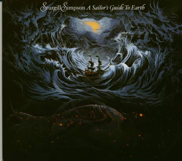 Sailor's Guide to Earth (CD))