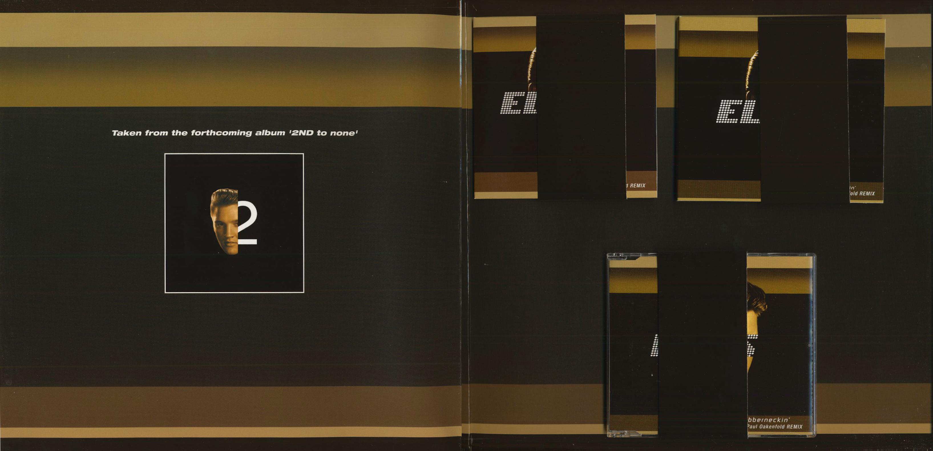d57913e0522c ... Preview  Rubberneckin  - The Single Collection (3-CD+Vinyl 12inch Maxi