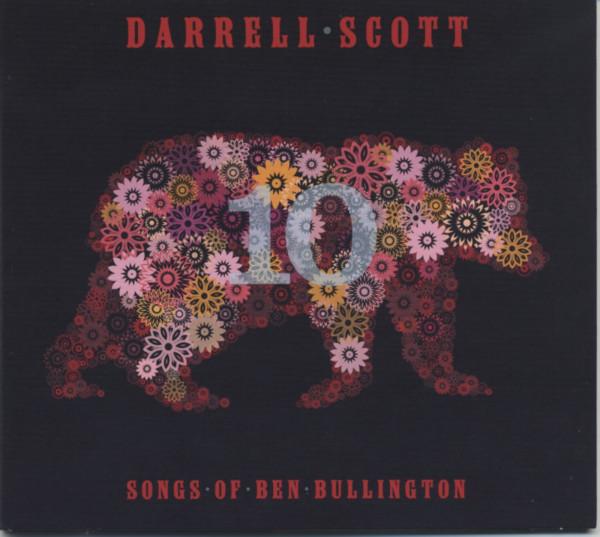 Ten - Songs Of Ben Bullington