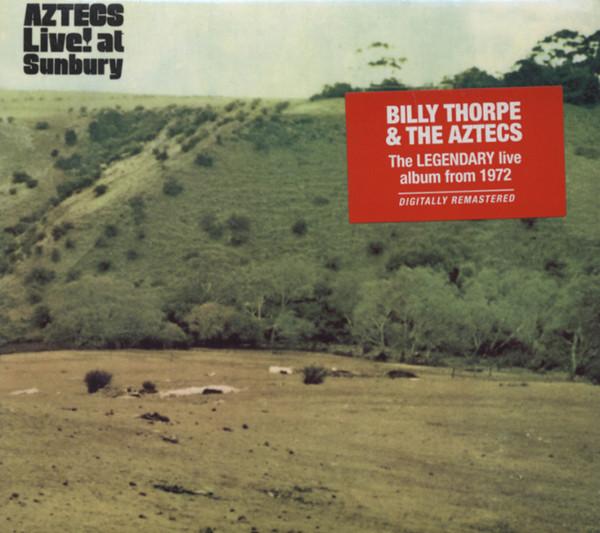 Live At Sunbury 1972